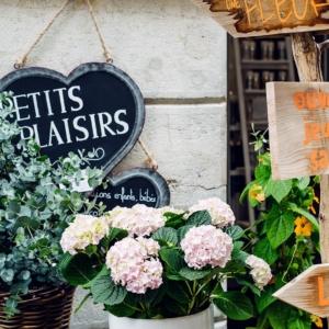 Comme une fleur, décoration florale à Neuchâtel